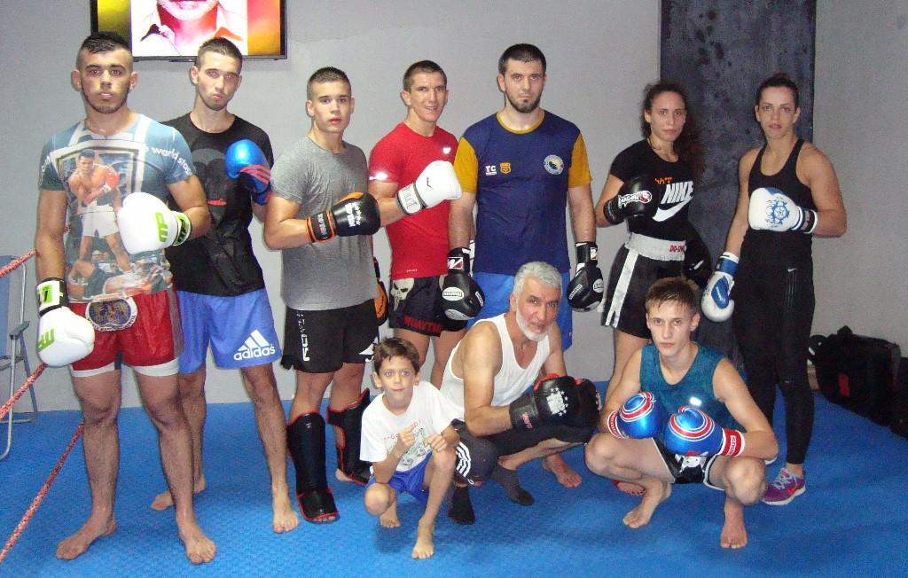 Naš kickboxer Bajro Đulić zaustavljen u osmini finala Evropskog prvenstva.