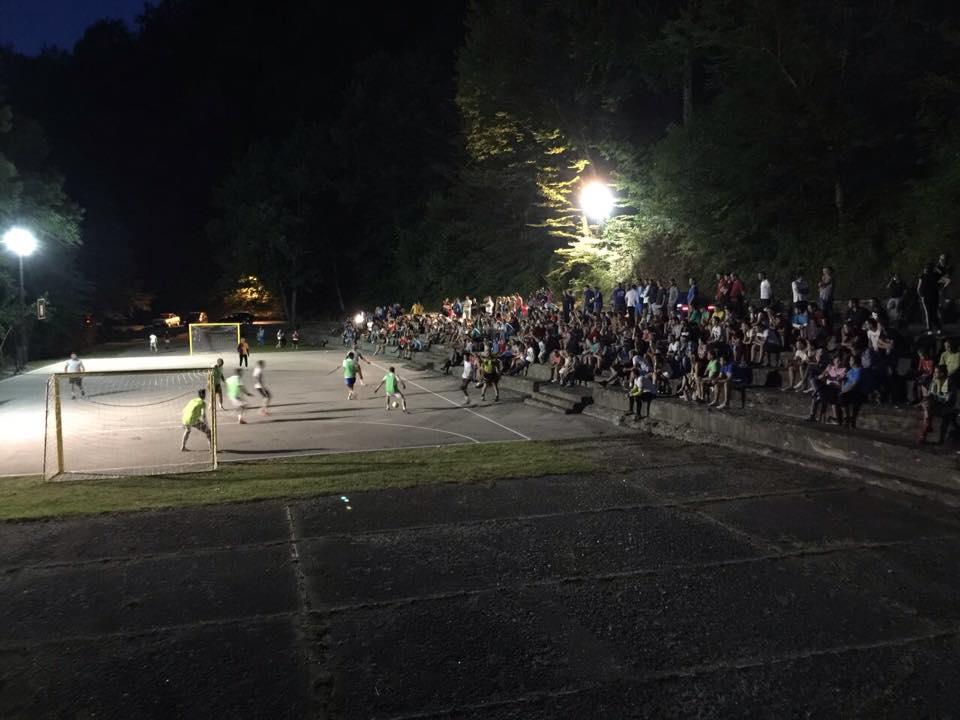 "Prvi noćni malonogometni turnir ""Kiseljak 2017""."