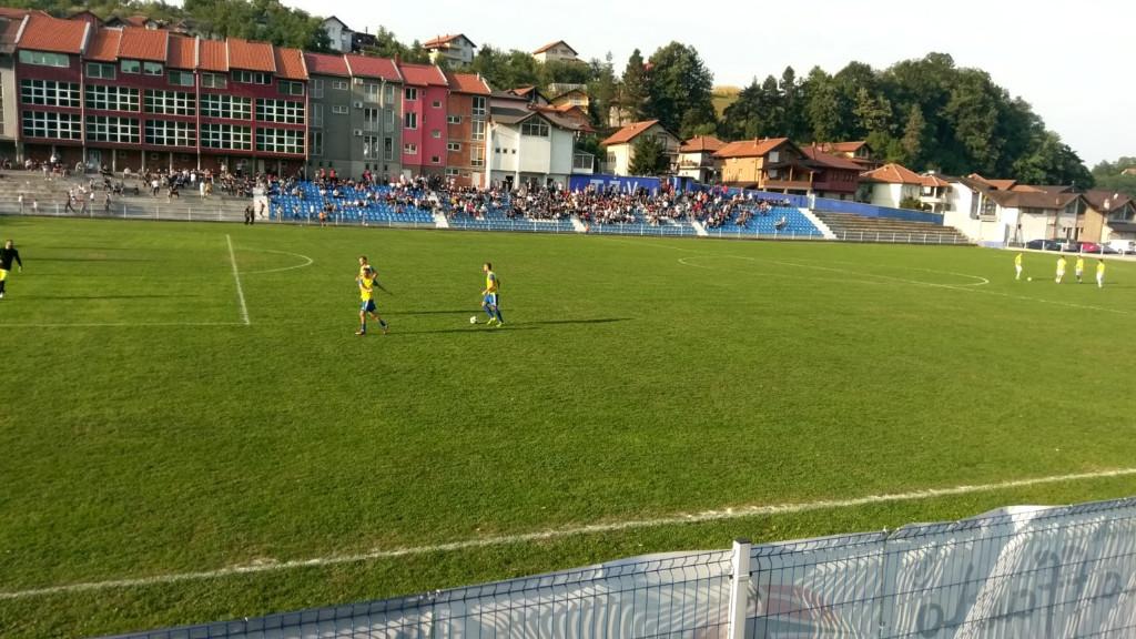 VI kolo Prve nogometne lige Federacije BiH – Rezultati i tabela.
