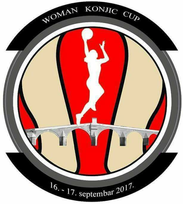 "ŽKK Tešanj na ""Woman Konjic Cup"""