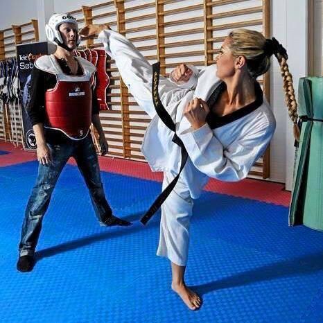 Taekwondo akademija Tešanj: Vrhunski rekreativni treninzi.